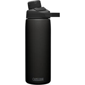 CamelBak Chute Mag Vakuumisoleret flaske 600ml, sort